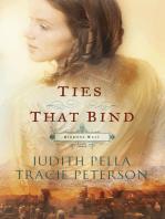 Ties that Bind (Ribbons West Book #3)