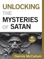 Unlocking the Mysteries of Satan (Ebook Shorts)