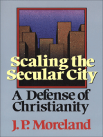 Scaling the Secular City