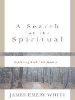 A Search for the Spiritual