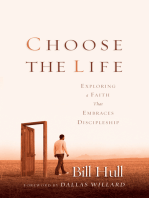 Choose the Life