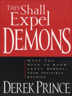 They Shall Expel Demons