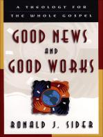 Good News and Good Works