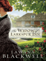 The Widow of Larkspur Inn (The Gresham Chronicles Book #1)