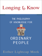 Longing to Know