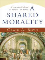 A Shared Morality