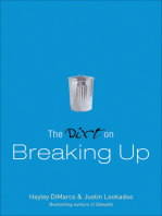 The Dirt on Breaking Up (The Dirt)