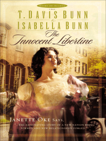 The Innocent Libertine (Heirs of Acadia Book #2)