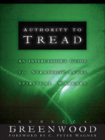 Authority to Tread