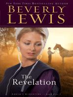 The Revelation (Abram's Daughters Book #5)