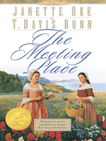 The Meeting Place (Song of Acadia Book #1)