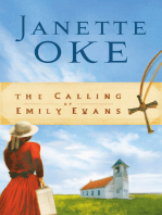 The Calling of Emily Evans (Women of the West Book #1)