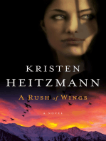 A Rush of Wings (A Rush of Wings Book #1)