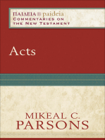 Acts (Paideia
