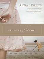 Crossing Oceans