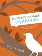 The Mockingbird Parables