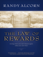 The Law of Rewards