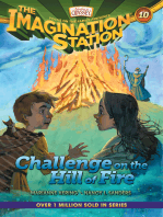 Challenge on the Hill of Fire