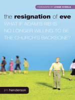 The Resignation of Eve