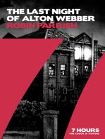 The Last Night of Alton Webber