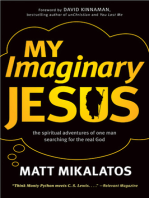My Imaginary Jesus