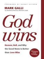 God Wins