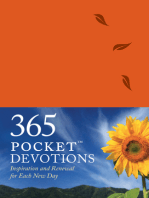365 Pocket Devotions