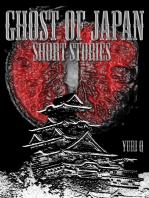 Ghost of Japan: short stories