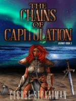 The Chains of Capitulation (Journey Book 3)