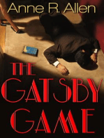 The Gatsby Game