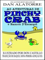 As Aventuras De Belisquinho Caranguejo e Ramon O Caracol