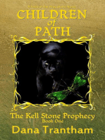 Children of Path (The Kell Stone Prophecy, #1)