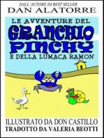 Le Avventure Del Granchio Pinchy E Della Lumaca Ramon