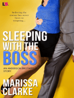 Sleeping with the Boss