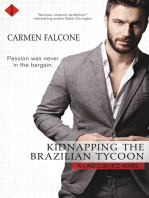 Kidnapping the Brazilian Tycoon