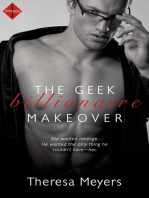 The Geek Billionaire Makeover
