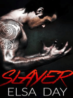 Slayer (Sons of Rebellion, #1)