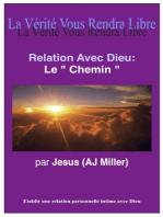 Relation avec Dieu