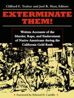 Exterminate Them
