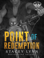 Point of Redemption