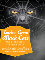 Twelve Great Black Cats