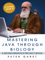 Mastering Java through Biology