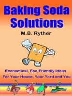Baking Soda Solutions