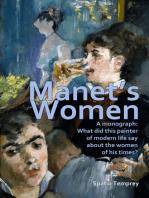 Manet's Women