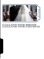 Calling the Bride Calling the Church