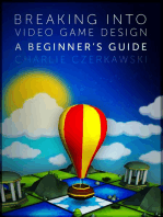 Breaking Into Video Game Design