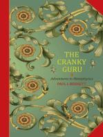 The Cranky Guru-Adventures in Metaphysics