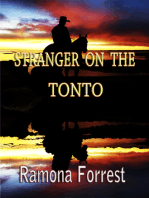 Stranger on the Tonto