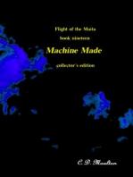 Flight of the Maita Book Nineteen