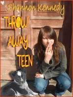 Throw Away Teen